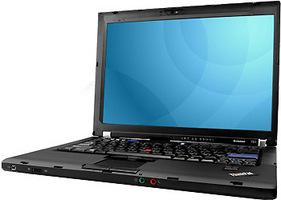 Lenovo 旧IBM ThinkPad T61p 6457-C76 【英語モデル】