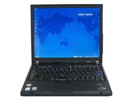 Lenovo(レノボ) 【Core2Duoプロセッサ】IBM ThinkPad T60 2623-24I